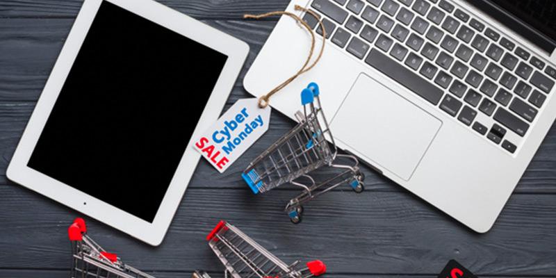 خرید لوازم دیجیتال در کنت پارک