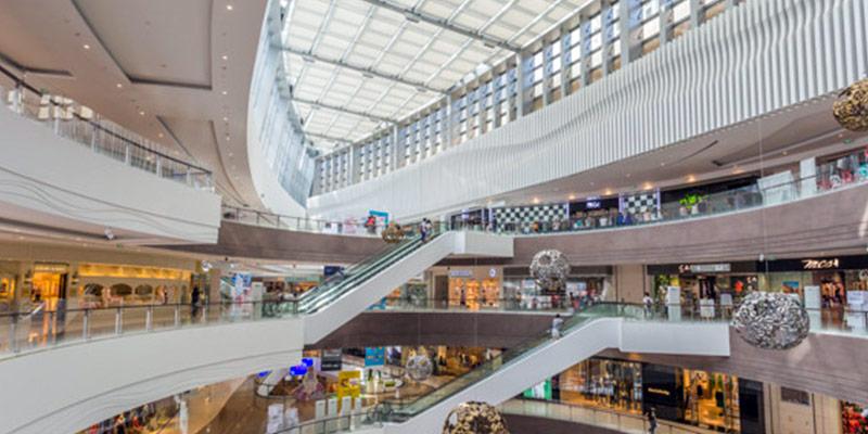 مرکز خرید کاروم آنکارا