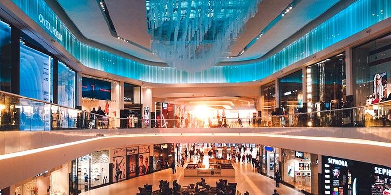 آنکامال؛ بزرگترین مرکز خرید آنکارا