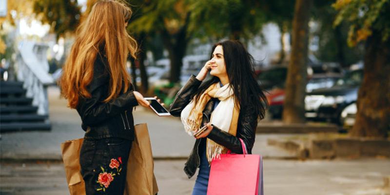 مراکز خرید در شهر آنکارا