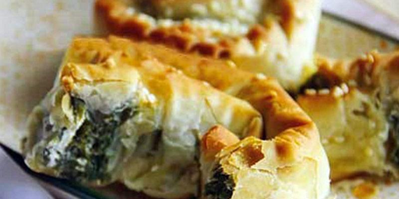 سوبورکی٬ بهترین غذای ترکیه