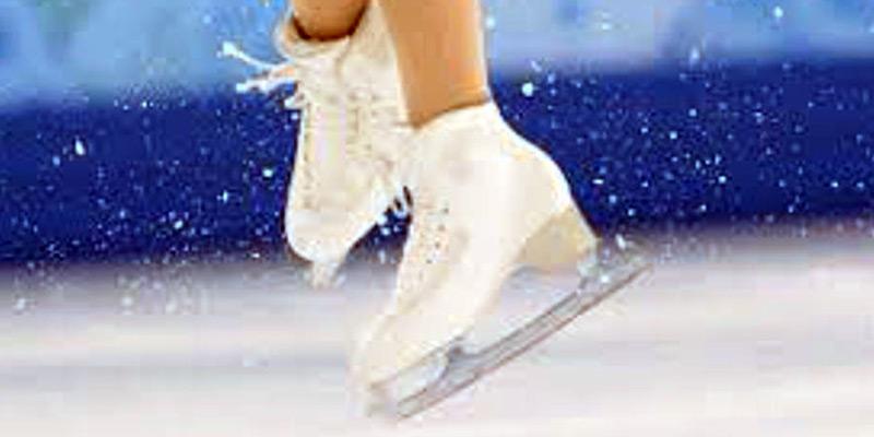 رقص روی یخ در آنکارا