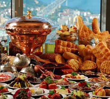 بهترین غذای بدون گوشت ترکیه