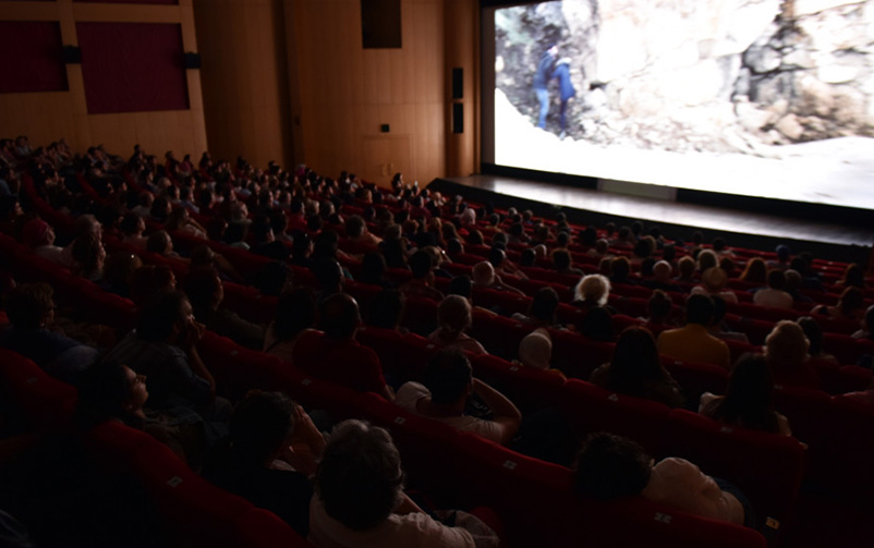 آنتالیا، در حال تبدیل شدن به شهر سینمایی