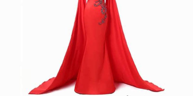 خرید بهترین لباس مجلسی در آنکارای ترکیه