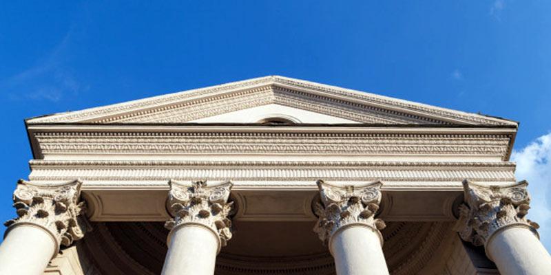 موزه باستان شناسی شهر آنتالیا