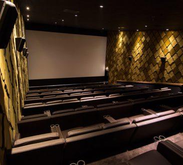 بهترین سینماهای آنتالیا