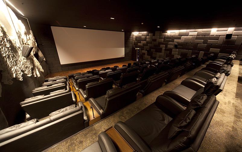 در آنتالیا و دنیای سینمایی آن چه خبر است؟