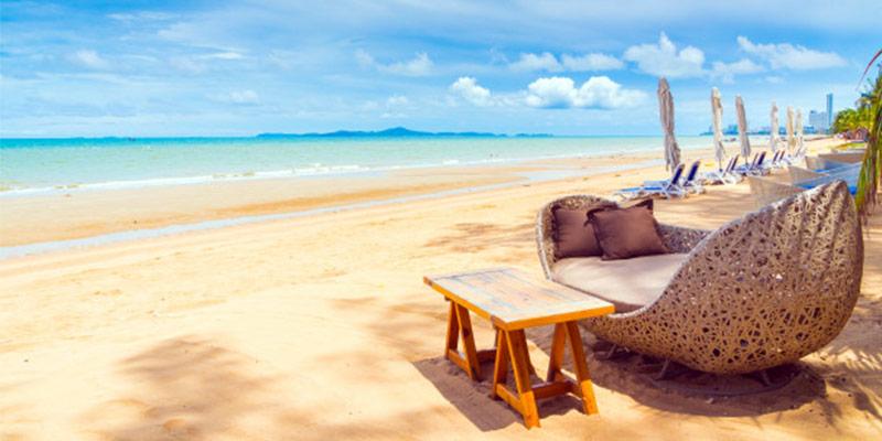 بهترین ساحل آنتالیا