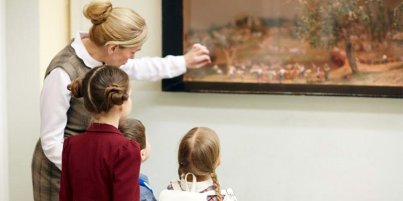 بهترین چیزها را در موزه باستان شناسی آنتالیا تجربه کنید