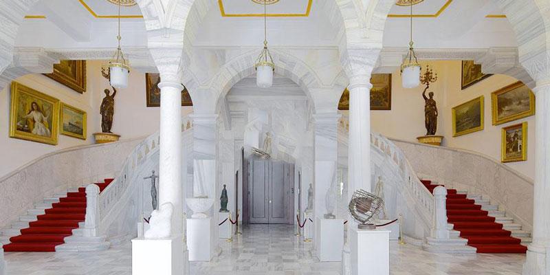موزه هنر و مجسمه آنکارا