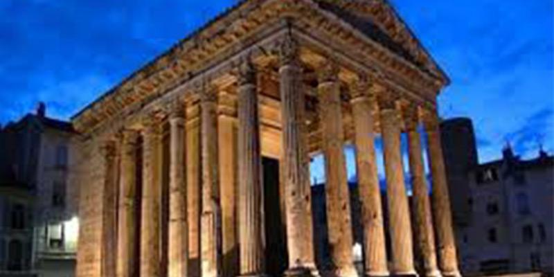 آثار تاریخی مشهور ترکیه