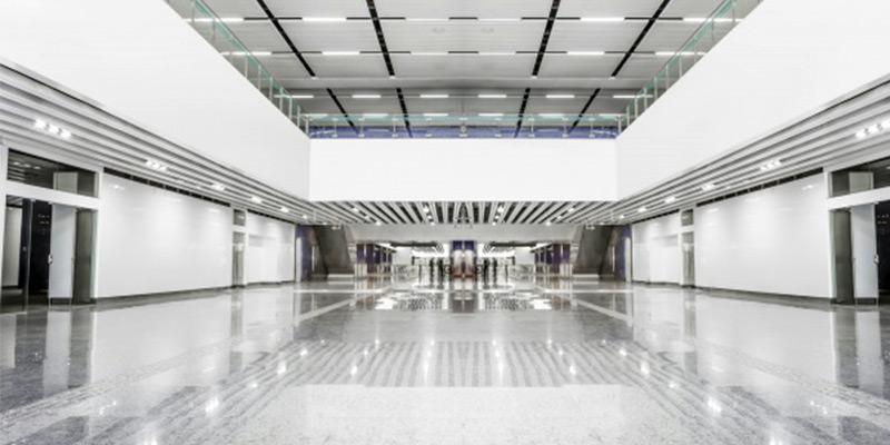 مرکز خرید آلانیوم در شهر آلانی
