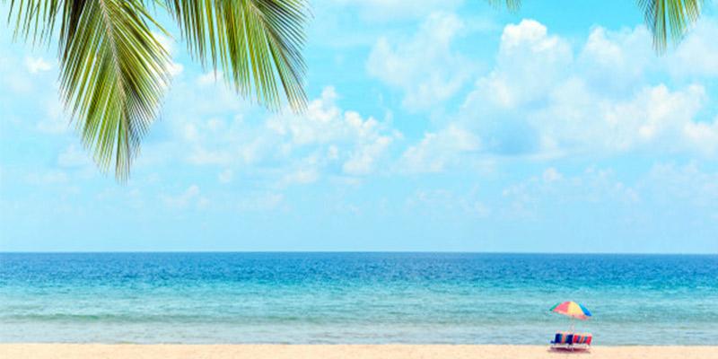 ساحل چیرالی بهترین ساحل در آنتالیا