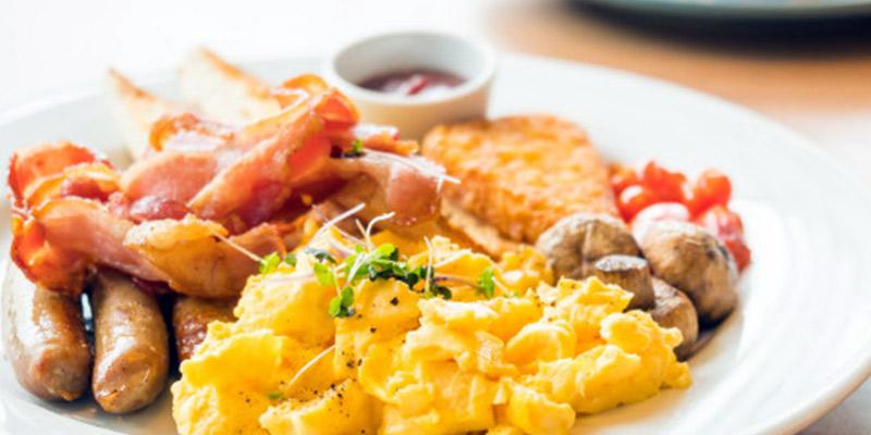 تجربه بهترین صبحانه در ترکیه
