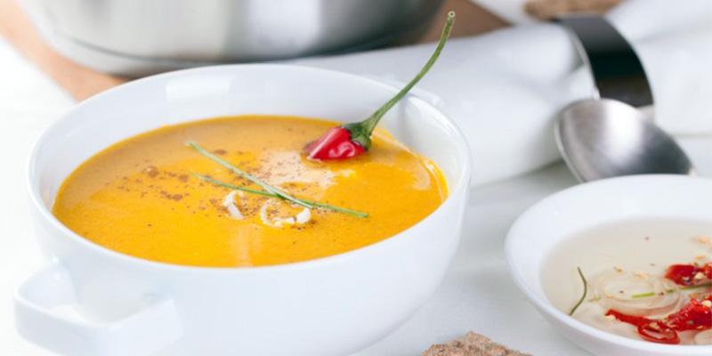 سوپ ترخینه٬ خوشمزه ترین سوپ ترکی
