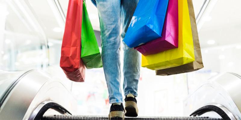 مراکز خرید در آلانیا