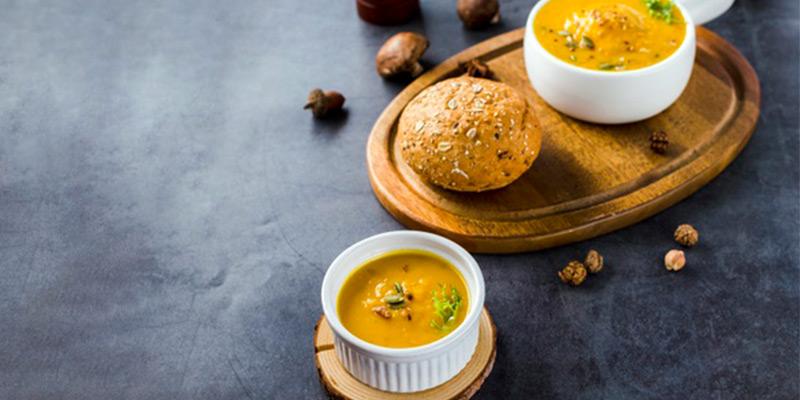 سوپ عروس یا ازوگلین٬ طعمی بیادماندنی از سوپ