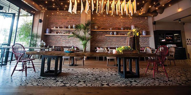 برترین کافه های آنتالیا