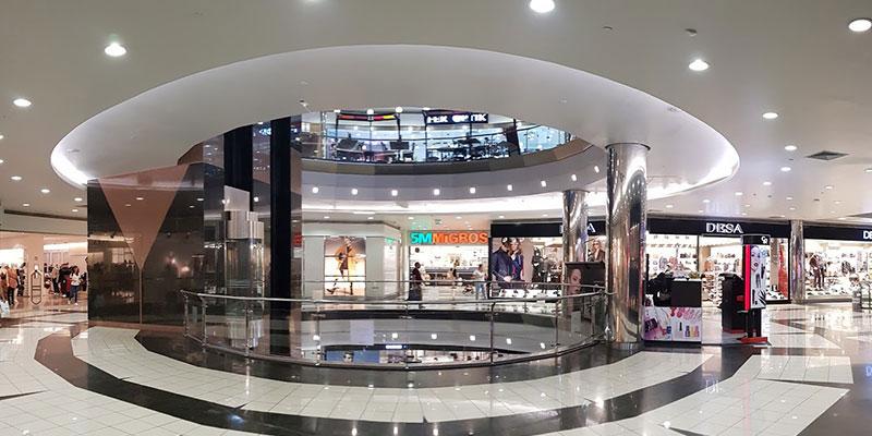 مرکز خرید ارزان آنتالیا