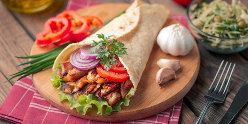 دونر کباب٬ خوشمزه ترین کباب ترکیه