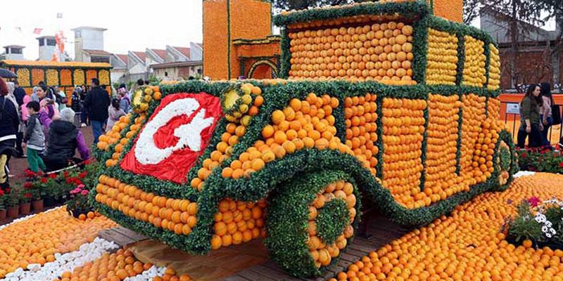 فستیوال آنتالیا یکی از بهترین تفریحات در سفر به آنتالیا