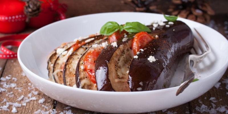 بهترین غذاهای بادمجانی ترکیه