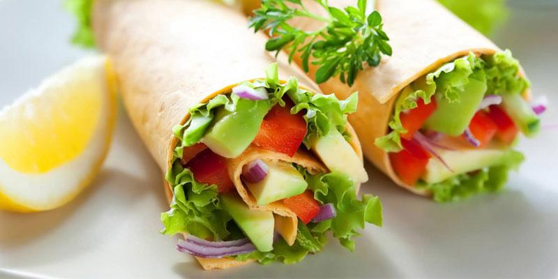 روکا فود، بهترین رستوران های گیاهی آنتالیا