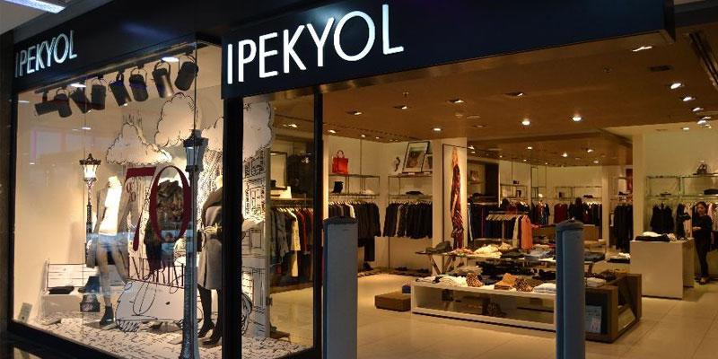 ملرک های معروف لباس زنانه در ترکیه
