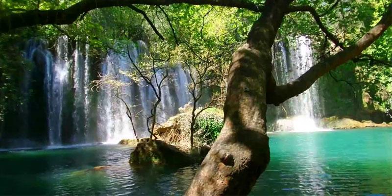 جنگل های آنتالیا٬ بهترین جای دیدنی آنتالیا در پاییز