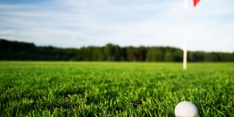 گلف بازی در آنتالیا