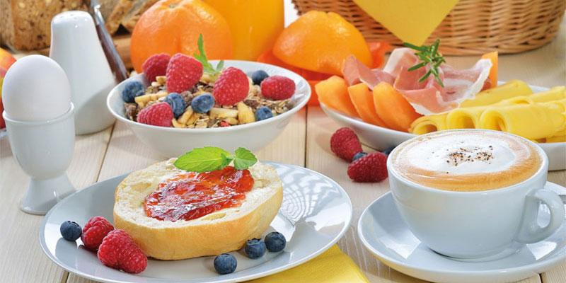 بهترین صبحانه گیاهی