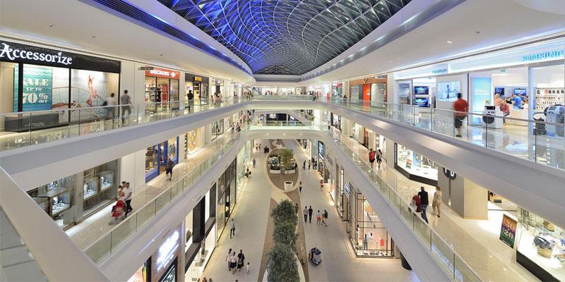 بهترین و ارزانترین مراکز خرید آنتالیا