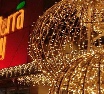 مرکز خرید ارزان در آنتالیا