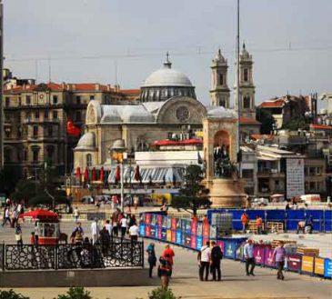 مراکز خرید ارزان در آنتالیای ترکیه