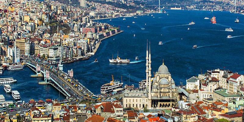 بهترین حراجی ها در شهرهای ترکیه