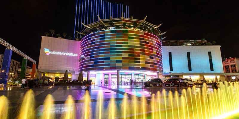 بهترین و ارزانترین مرکز خرید در ترکیه
