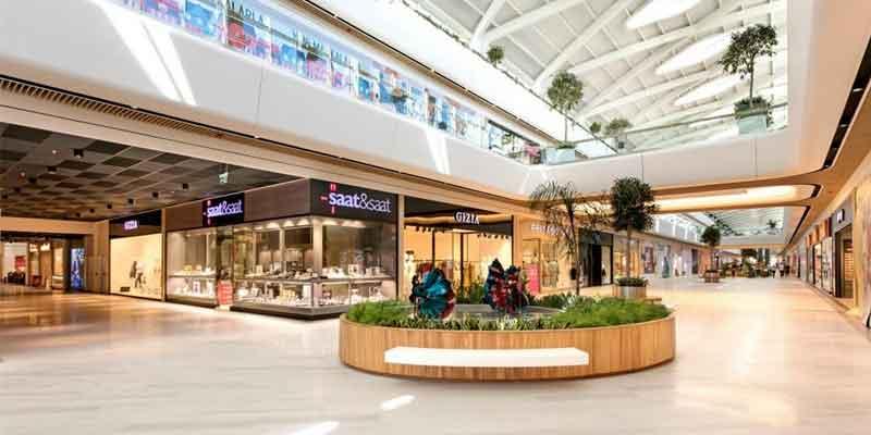 بزرگترین و بهترین مرکز خرید آنتالیا