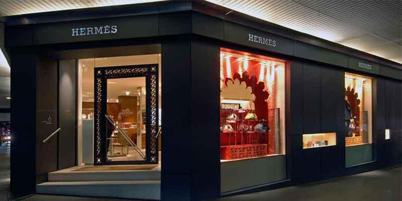 معروف ترین برندهای لباس در مراکز آنتالیا
