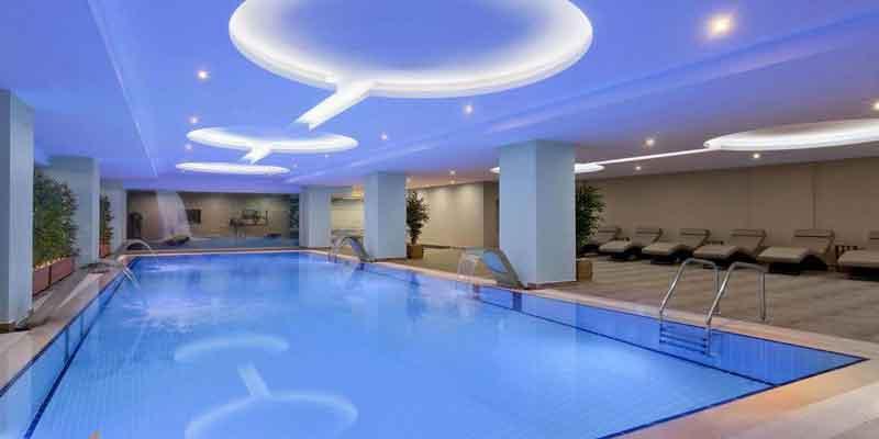 هتل رامادا استانبول، بهترین هتل نزدیک به میدان تکسیم
