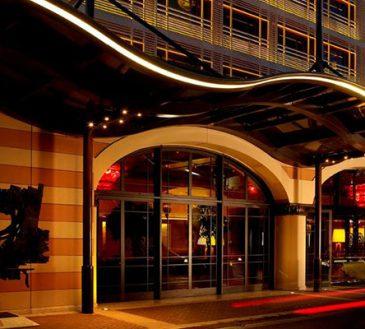 هتل رامادا استانبول