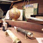 جام با قدمت صدساله کاخ توپکاپی