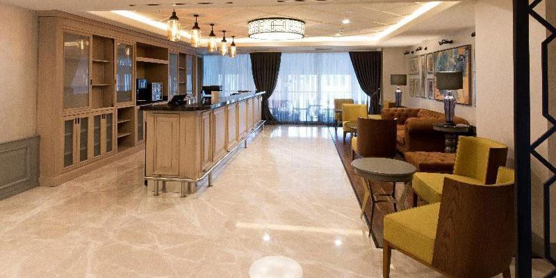 هتل میلینیوم استانبول
