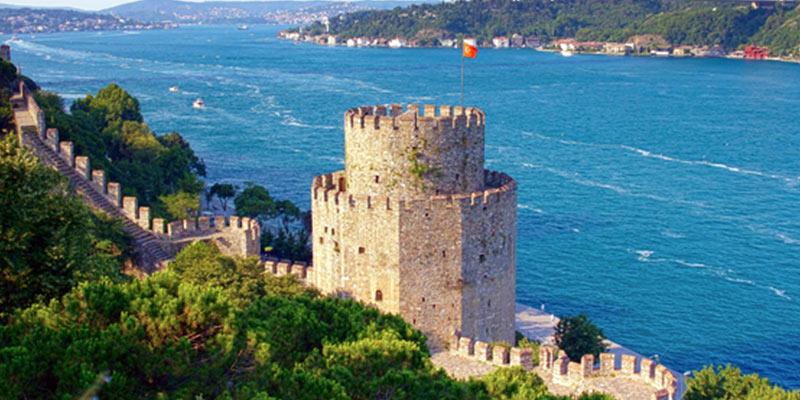 قلعه روملی حصاری استانبول