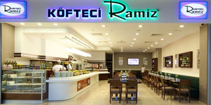 رستوران کوفته چی رامیز استانبول