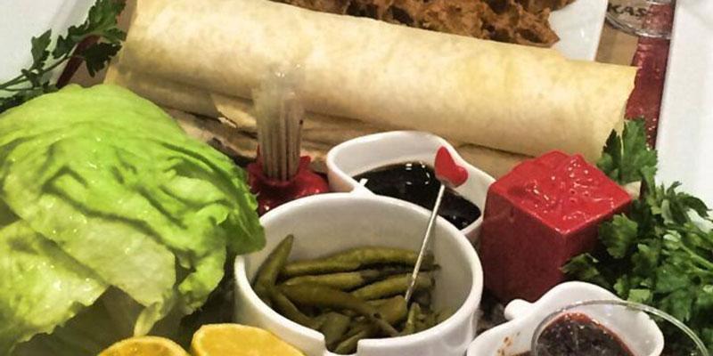 بهترین غذا های استانبول