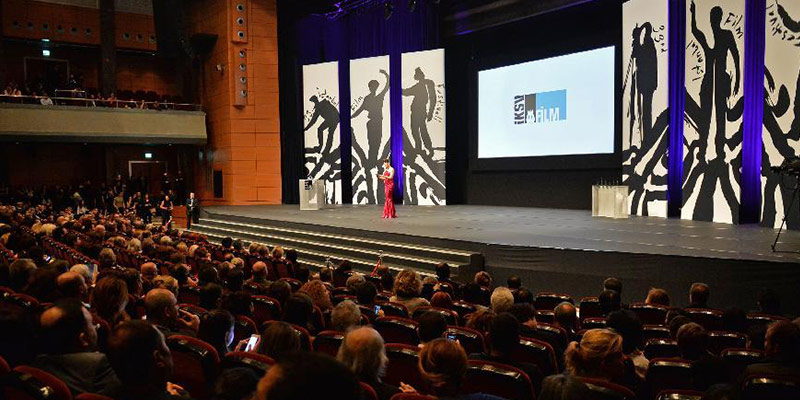 فستیوال فیلم استانبول
