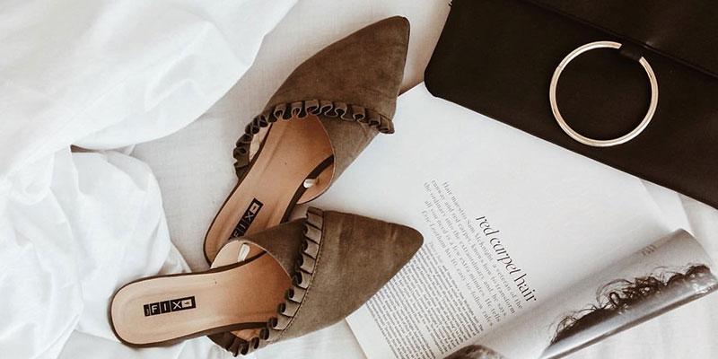 بهترین برندهای ترکیه ای کفش
