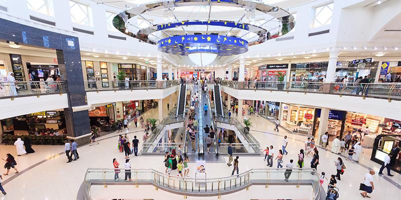 بهترین مراکز خرید مارماریس