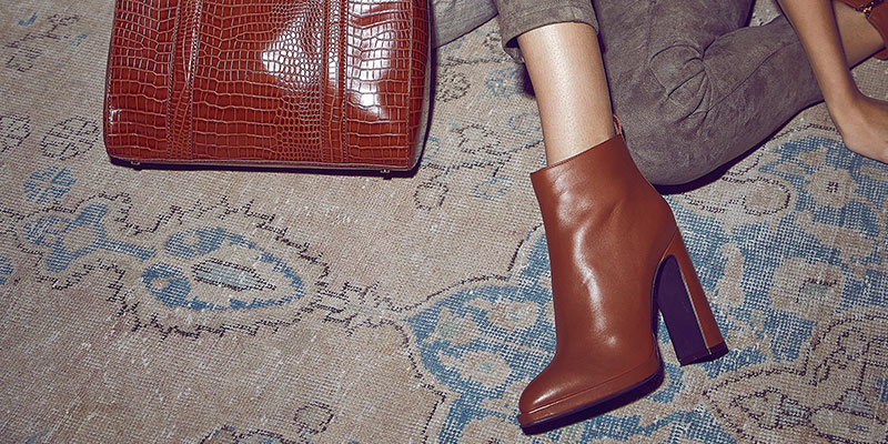 بهترین برندهای کفش زنانه در ترکیه
